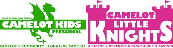 CAMELOT KIDS E-LEARNING NETWORK